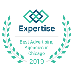 MonogramGroup named one of the Best Advertising Agencies in Chicago in 2019