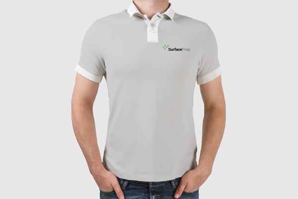 SurfacePrep Shirt