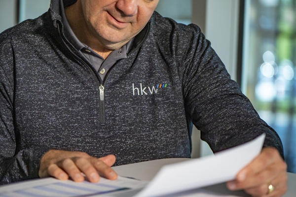 HKW Branded Swag 2