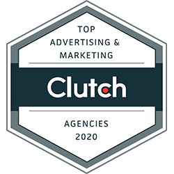 MonogramGroup named a Top Advertising & Marketing Agency in 2020