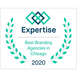 MonogramGroup named one of the Best Branding Agencies in Chicago in 2020