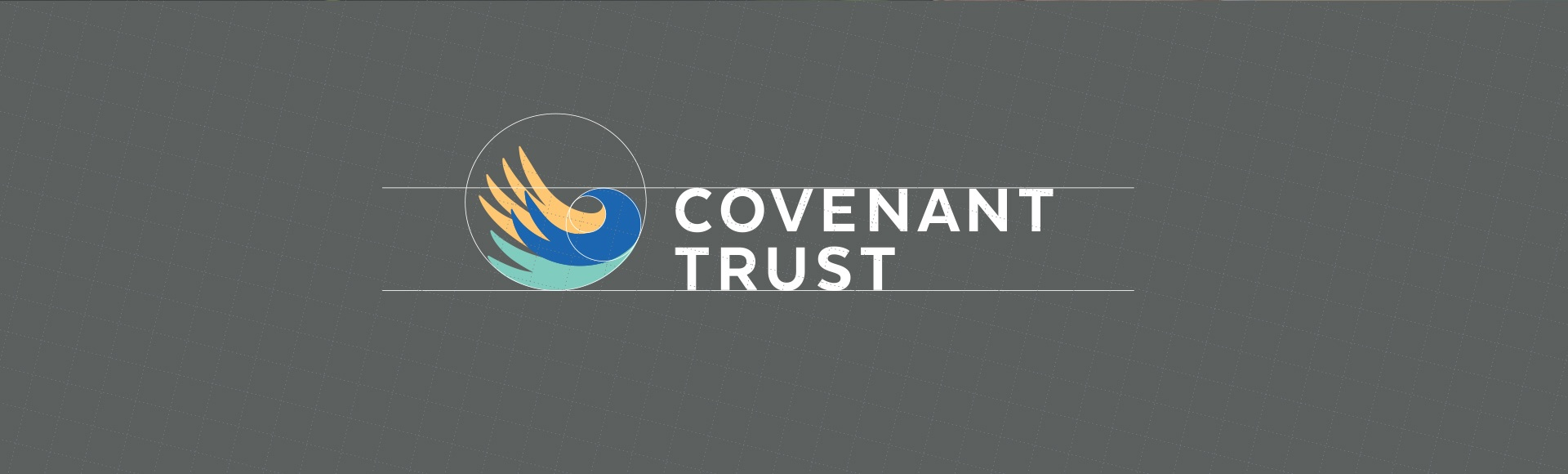 Covenant Trust Gray Logo