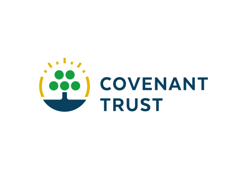 Covenant Trust Logo Option 1