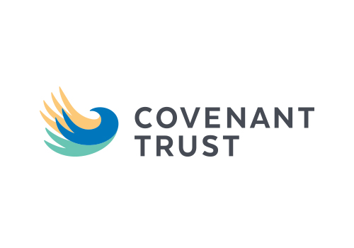 Covenant Trust Logo Option 5